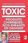 Toxic par Dreyfus
