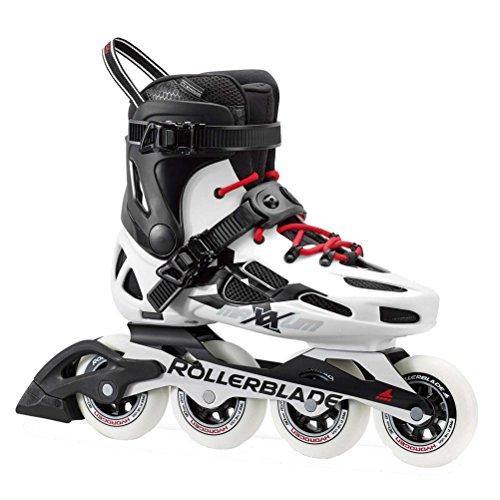 Rollerblade Men's Maxxum 90 Fitness Inline Skate,...