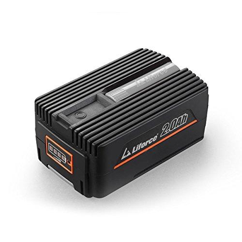 Redback 40V 2Ah Battery by Redback