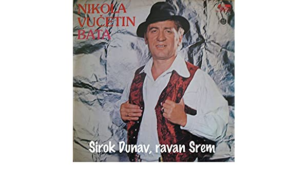 Kad sam bio u Novome Sadu by Nikola Vucetin Bata on Amazon Music - Amazon.com