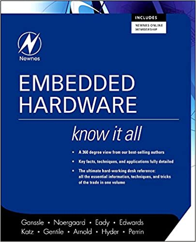 Know It All Embedded Hardware