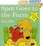 Spot Goes to the Farm (Spot - Origina...