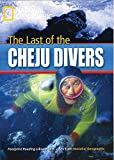 The Last of the Cheju Divers: Footprint Reading Library 2 (Footprint Reading Library: Level 2)