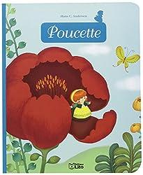 Minicontes classiques : Poucette
