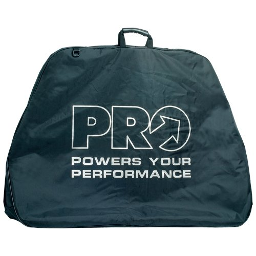 PRO bike case Bike transport bag black by PRO