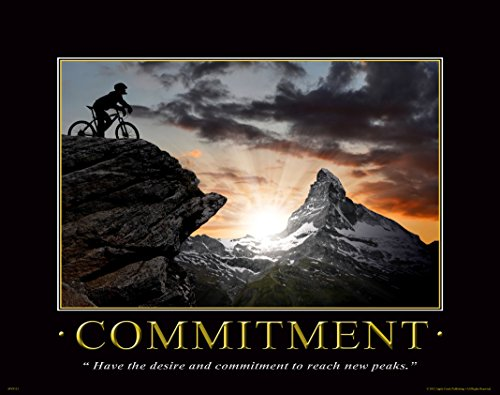 Bicycle Motivational Poster Mountain Pictures