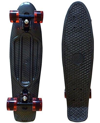 LMAI 27 Cruiser Skateboard Graphic Complete Skateboard