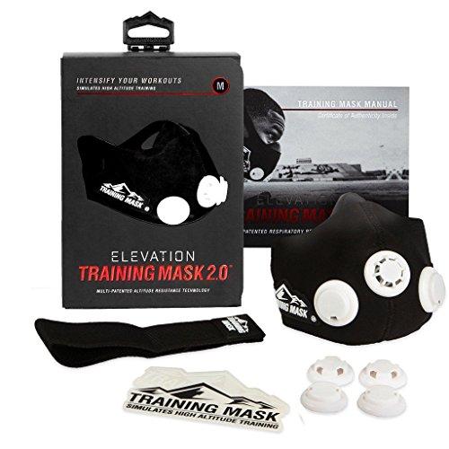 Elevation Training Mask 2.0 Altitude Mask Mediuim