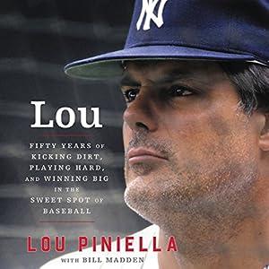 Lou Audiobook