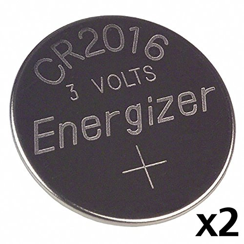 Energizer Cr2016 Lithium Battery Ecr2016