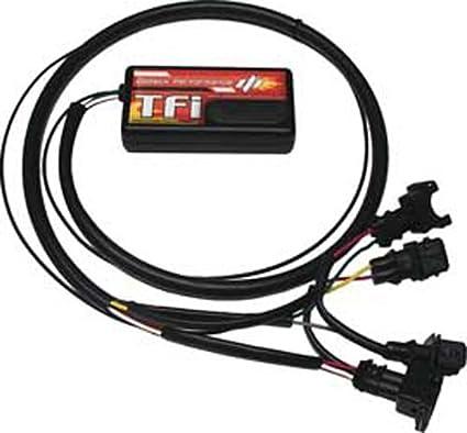 dobeck tfi electronic jet kit - wiring harness - bmw - fi-1031st wp,  motorcycle & atv - amazon canada