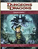 Underdark, Rob Heinsoo and Andy Collins, 078695387X