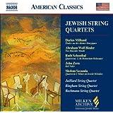 Jüdische Streichquartette