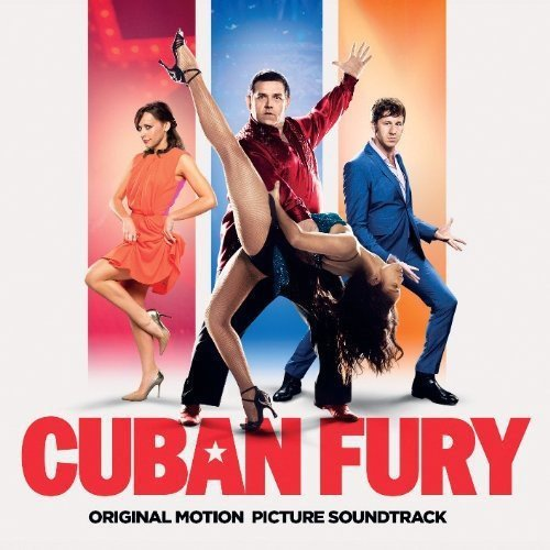 Cuban Fury (2014) Movie Soundtrack