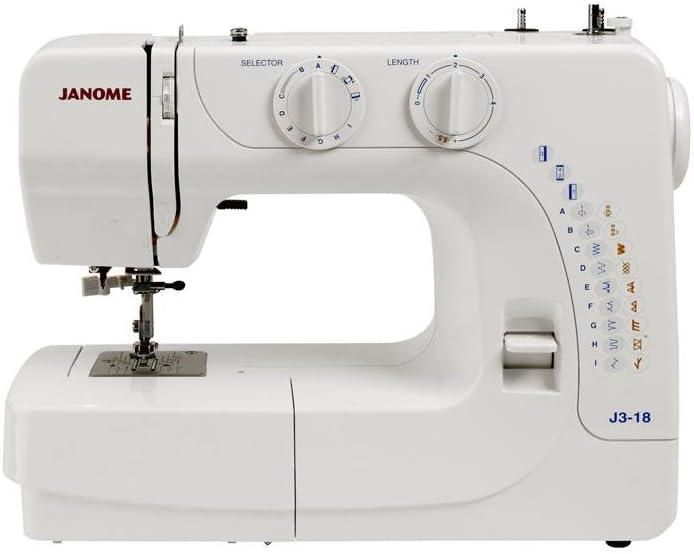 Janome J3-18