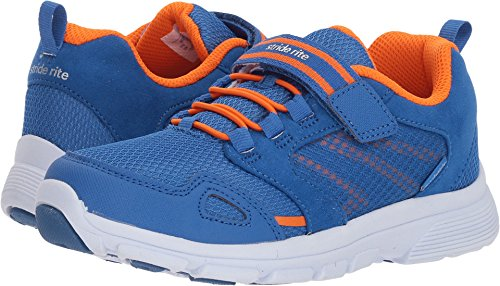 Stride Rite Mens Made 2 Play Taylor (Toddler/Little Kid) Royal 4.5 Toddler W (Ride Stride Shoes Baby)