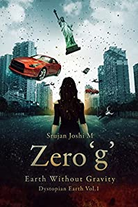 Zero 'g' by Srujan Joshi ebook deal