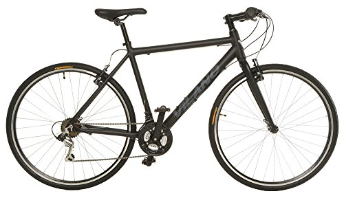 Vilano Diverse 1.0 Performance Hybrid Bike 21 Speed Shimano Road Bike 700c Top Deals