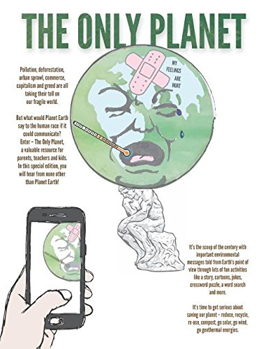 The Only Planet ebook