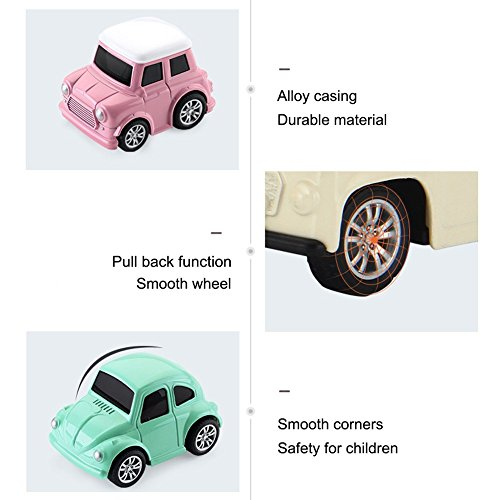 Jouets Voitures Miniatures Grosses À Camion Soldes Pcs Friction 8 CdxoeB