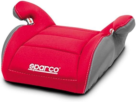 Sparco SPC3002RS3CM Seggiolino di Rialzo per Bambini ...