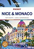 Lonely Planet Pocket Nice & Monaco (Travel Guide)