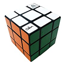 Kingcube WitEden & Oskar 3x3x3 Mixup Black Magic cube 3x3 Speed cube