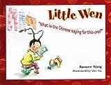 Little Wen: