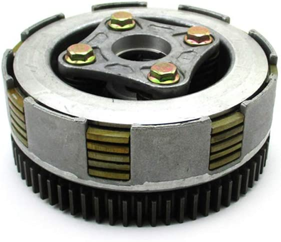 Parts JRL 5 Plate Manual Engine Clutch Assembly Fit For LIFAN ...