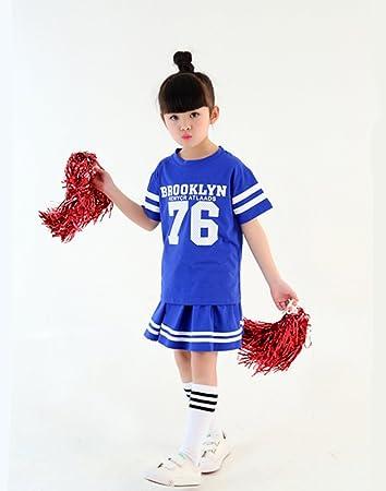 808e30244dfb8 子供服 キッズ 男の子 女の子 上下セット ダンス服装 ダンス衣装 発表会 応援団 運動会