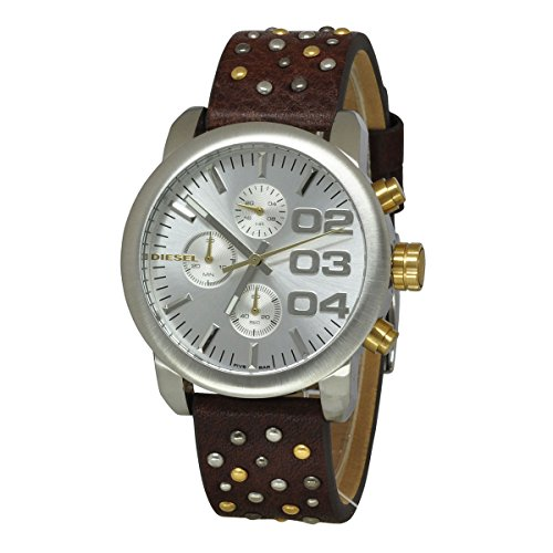 Diesel Flare Women's Watch - Silver