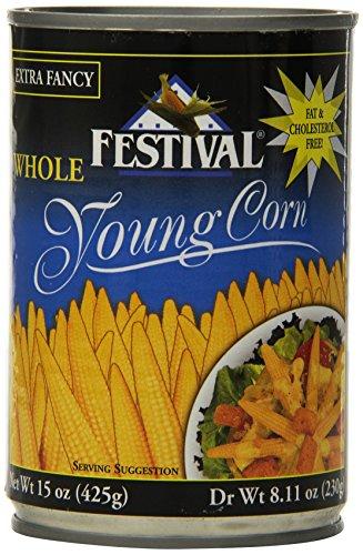 whole baby corn - 5