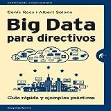 img - for Big data para directivos [Big Data for Managers] book / textbook / text book