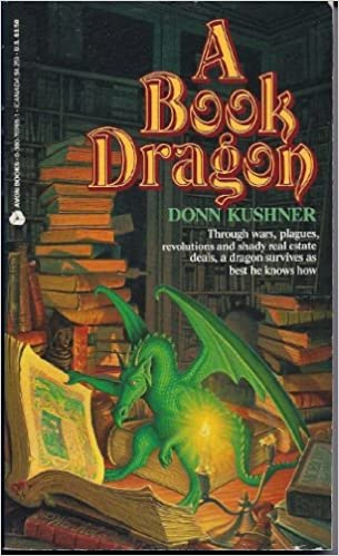 Being a book dragon (no, not a book worm) doesn't help much.