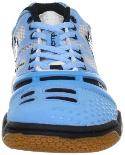 Kempa Kudos Women 200843501 - Zapatillas de balonmano para mujer Azul