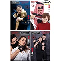 Shooting Targets Product