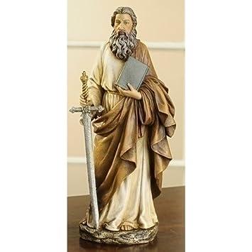 St Paul Figure – 10 inch