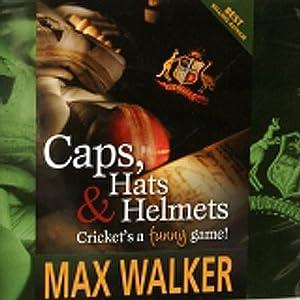 Caps, Hats & Helmets Audiobook