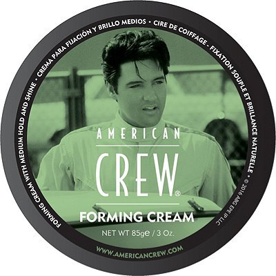 American Crew Forming Cream 3 ounce (Crew Cream American Forming)