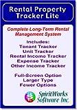 Rental Property Tracker Lite [Download]