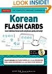 Korean Flash Cards Kit: Learn 1,000 B...