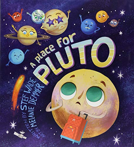 A Place for Pluto ()