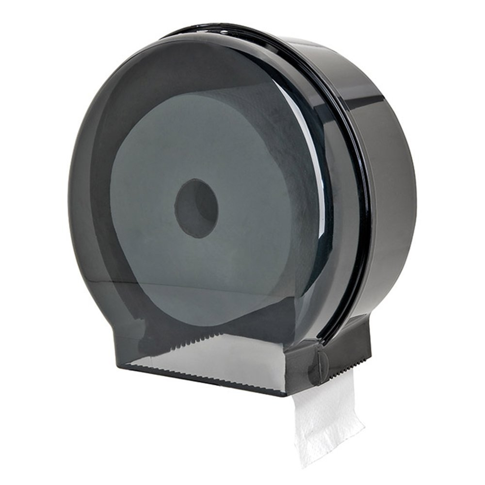 Garcia de Pou Baby Jumbo Toilet Dispenser acrilonitrile butadiene stirene 30/x 13.5/x 29/cm Nero//fum/é
