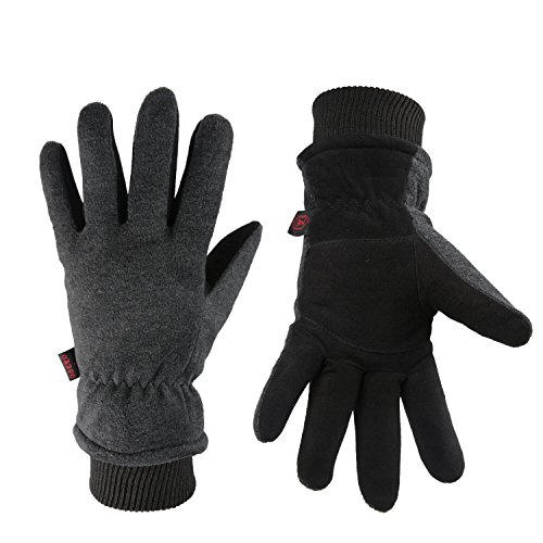Buy thin winter gloves