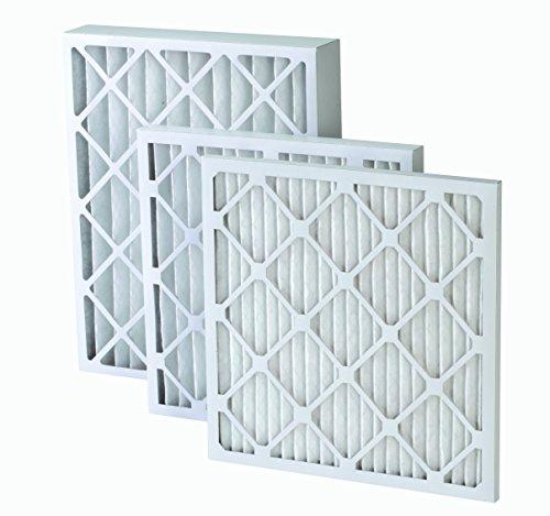 9x11x1 Pro-Pleat MERV 8 Pleated Air Filter - 6 Pack