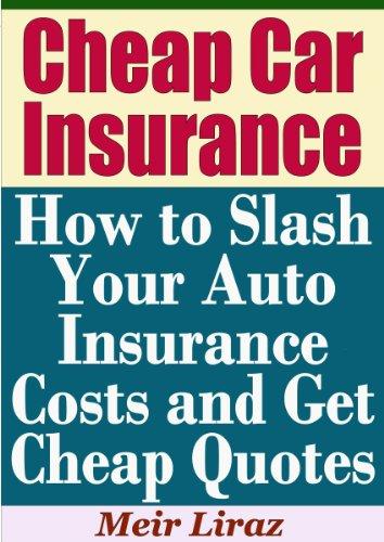 cheap car insurance - 4