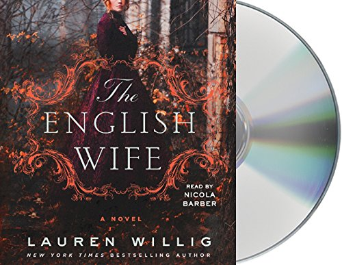 The English Wife: A Novel by Macmillan Audio