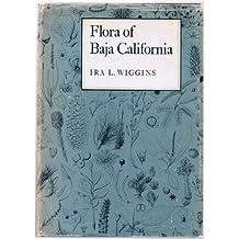 Flora of Baja California