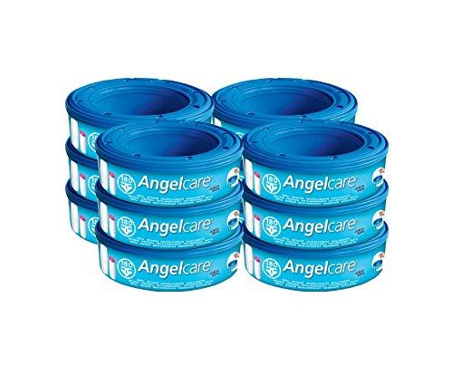 30 opinioni per AC1112 Angelcare Blister Ricarica Maialino, 12 Pezzi