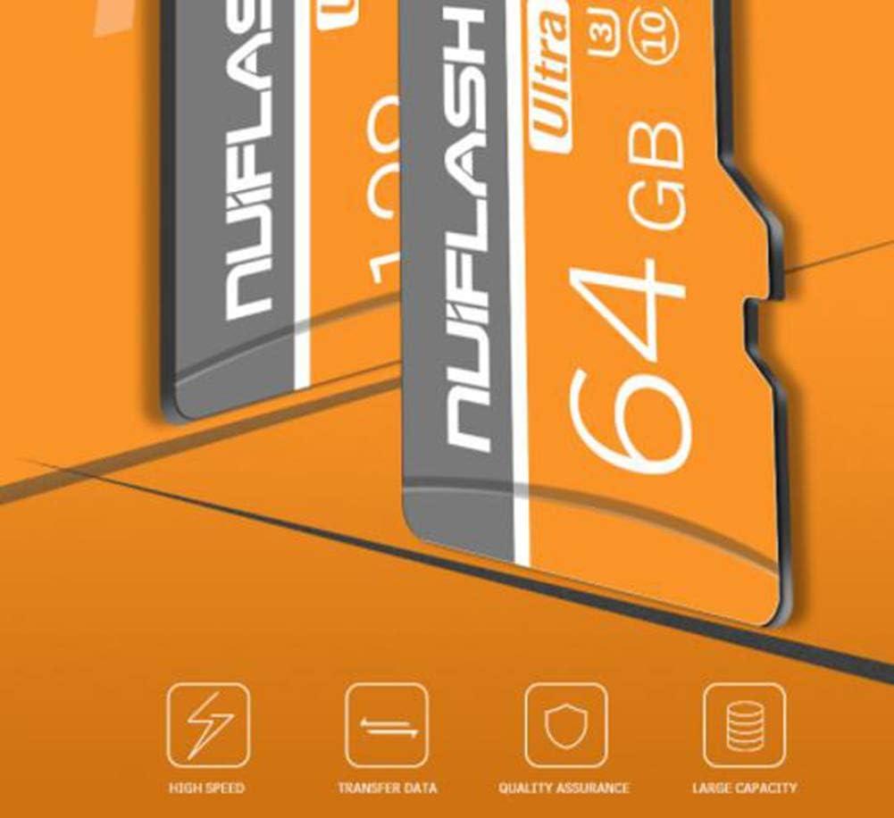 EASON Memory Card Driving Recorder Memory Dedicated Card Memory Sd Card Mobile Phone Memory Card Tf Card 64G C10 High Speed Card